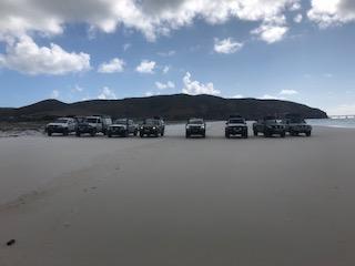 cape flattery beach