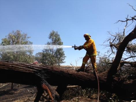 2013 Boho fires 4