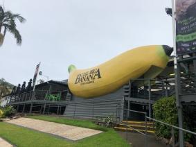 The Big Banana, Coffs Harbour, NSW.